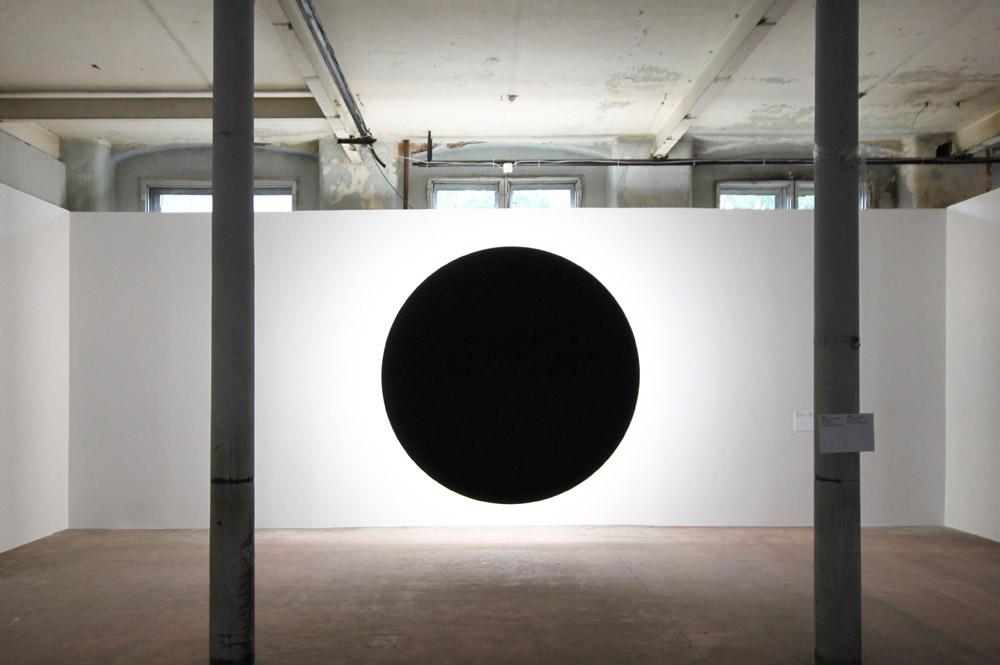 Anti-Sun by Felix Kiessling