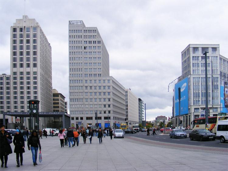 08 09 Beisheim Center and Delbruck Haus.JPG