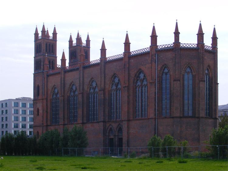 41 Friedrichswerder Church.JPG
