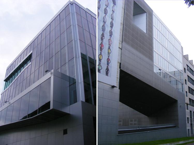 48 Embassy of Netherland by Rem Koolhaas.jpg