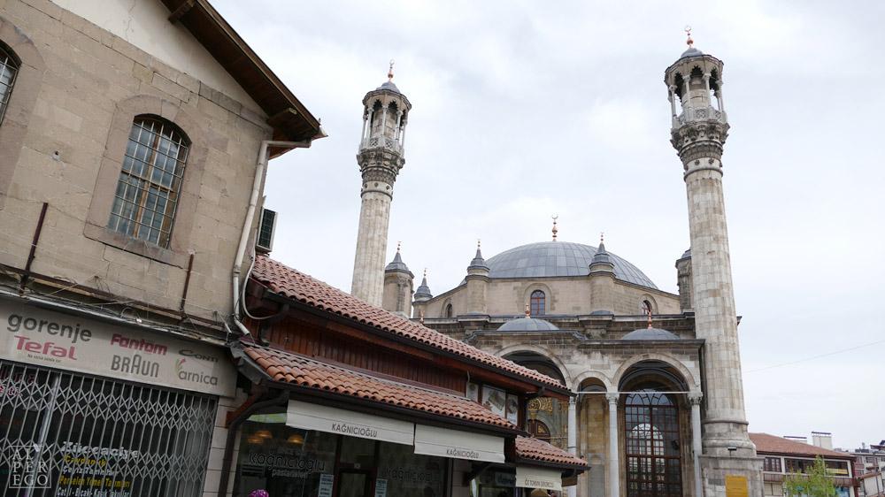 Aziziye Mosque -