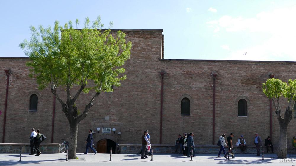 Iplikci Mosque -