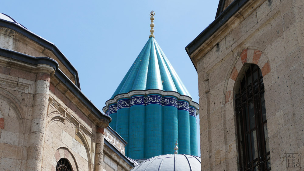 Konya -