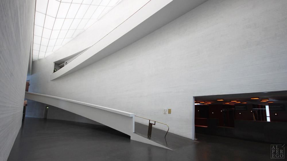 Kiasma Museum -