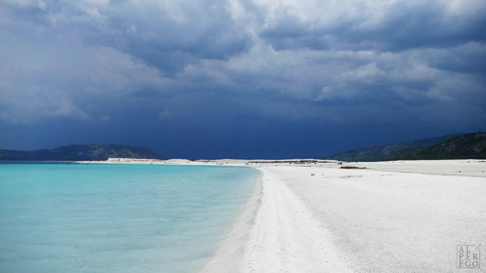 Lake Salda -