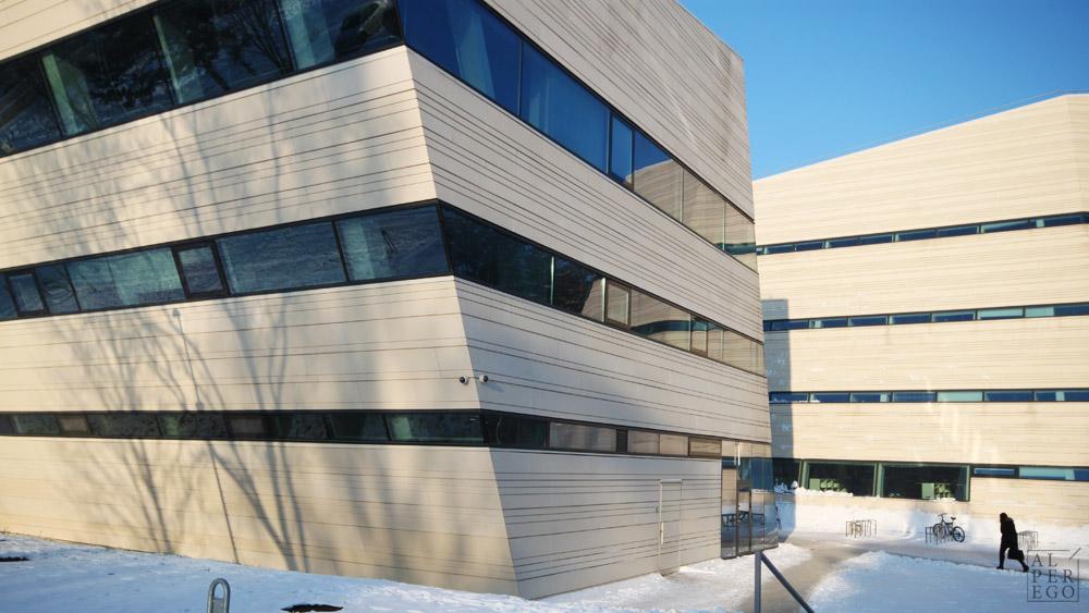 Vilnius University Library -