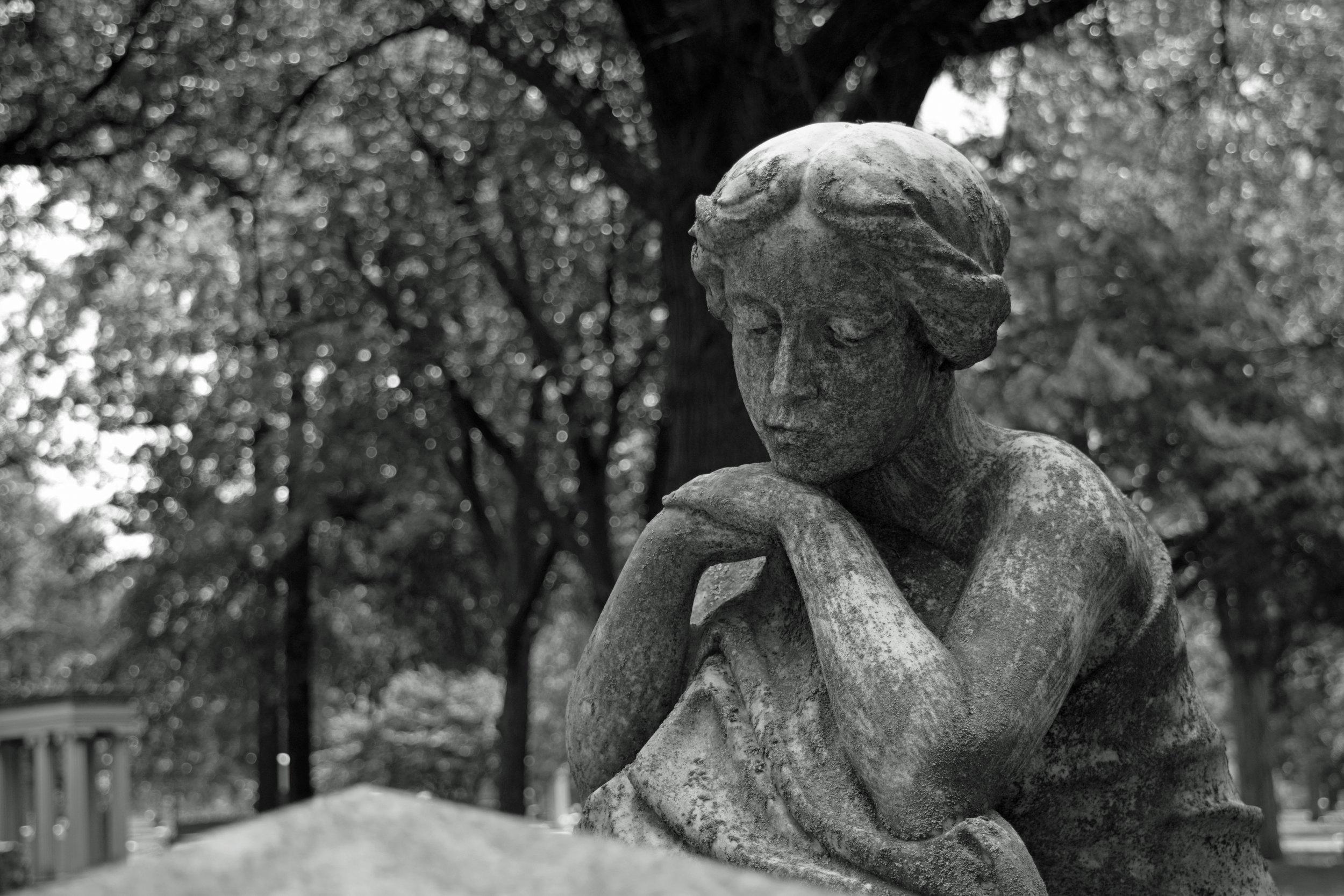 Wyuka Cemetery, Lincoln, NE