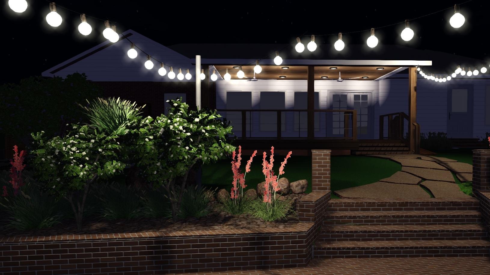 Hornsby Residence