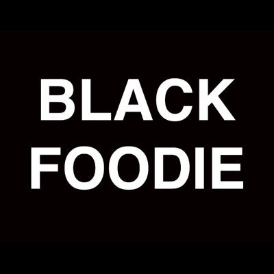 Black Foodie