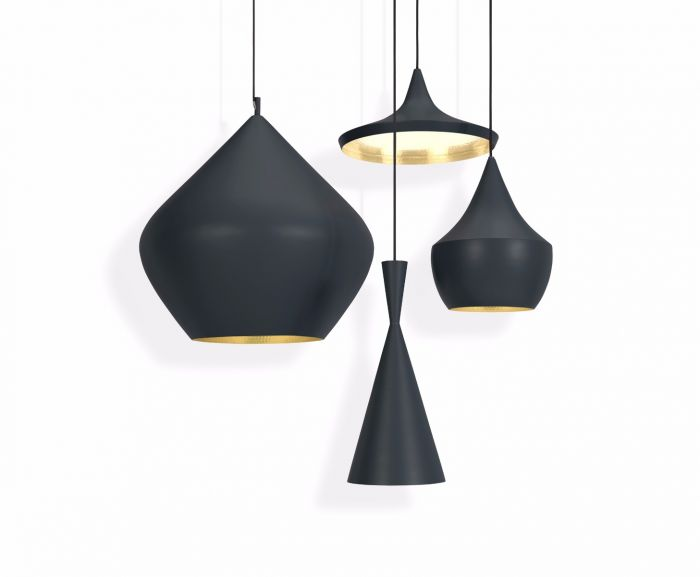 Beat Pendant by Tom Dixon