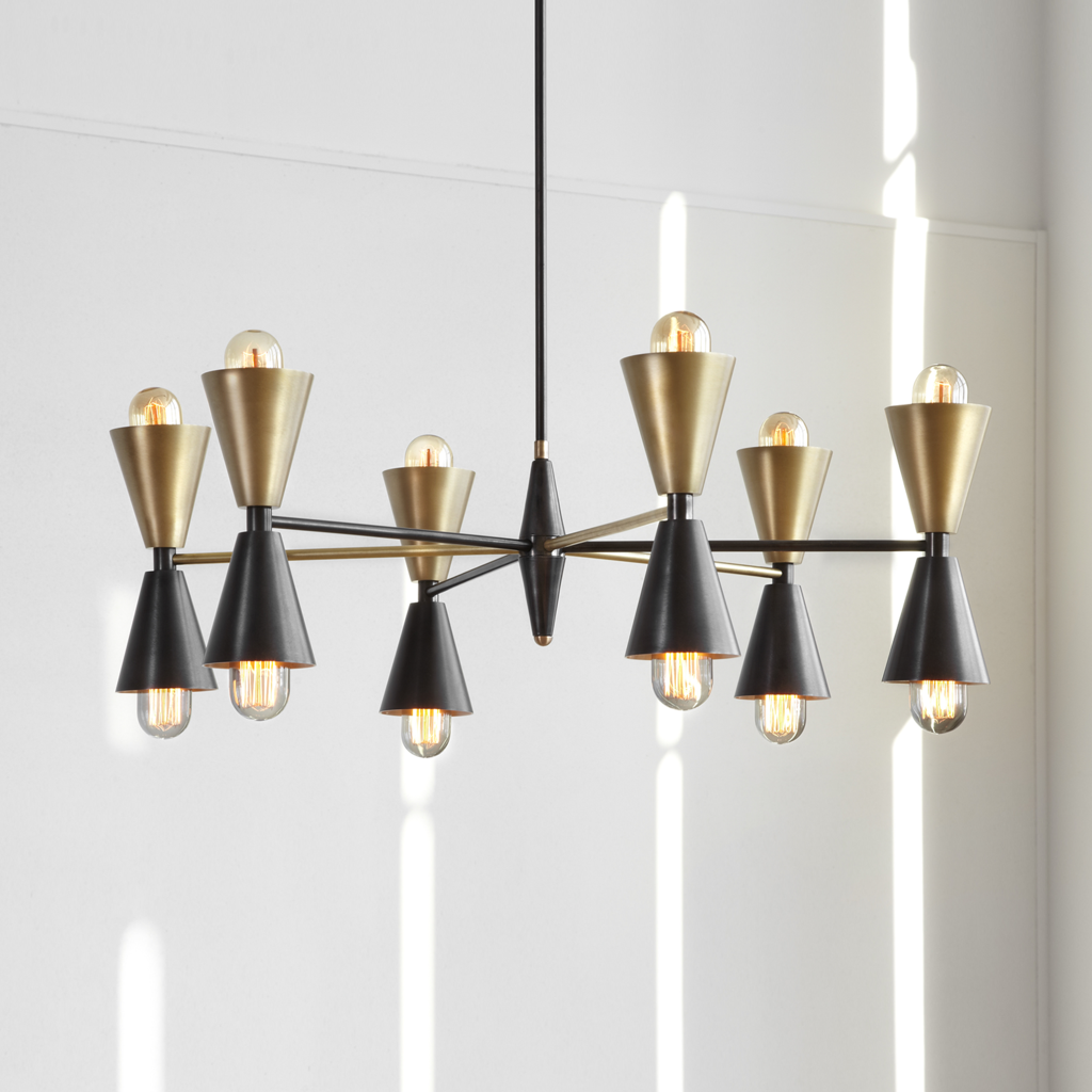 Stella Pendant by Lightmaker Studio
