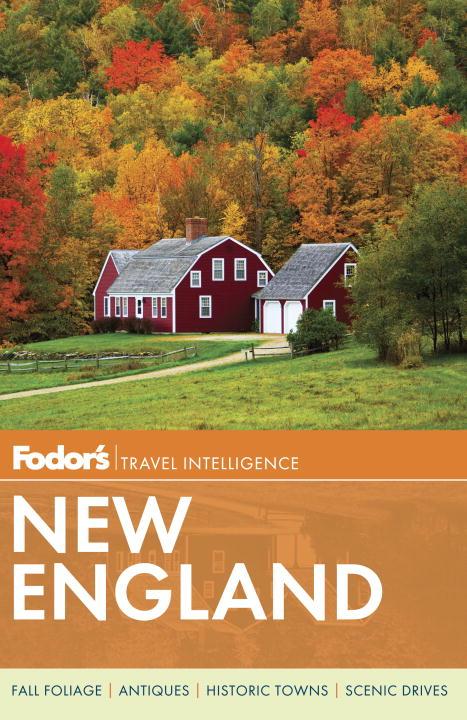 Fodorss New England 2013.jpg