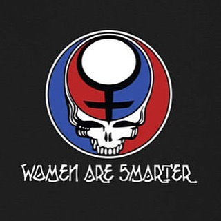 In honor of international women's day, I am pleased to present this gem. Take it from someone who was raised by four amazing women, is married to an incredibly strong woman, and is raising a true badass lady in the best sense of the word! Here's to you ladies!  https://relix.com/blogs/detail/in_honor_of_international_womens_day_enjoy_five_versions_of_man_smart_woman_smarter/#ixzz5hb31GjLp