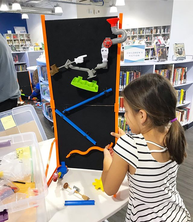 ⚙️ Have you checked out the FREE summer activities at your local library?  We have really enjoyed the STEAM box events. 🧬 EP Foster Monday's at 4:30pm ⚙️Hill Rd Thursday's at 4pm 🦠 Meiner Oaks Thursday's at 1:30pm ⚙️Ojai Library Monday's at 3pm 🧪Prueter Wednesday at 2pm