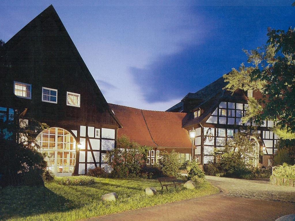 Hotel Maritim Bad Sassendorf<strong>Bad Sassendorf | Realisierung 2010</strong>