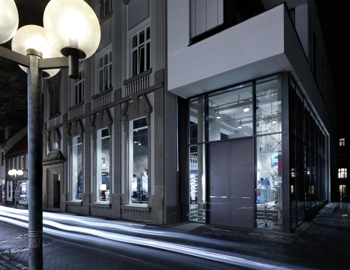 K5<strong>Lippstadt | Realisierung 2012</strong>
