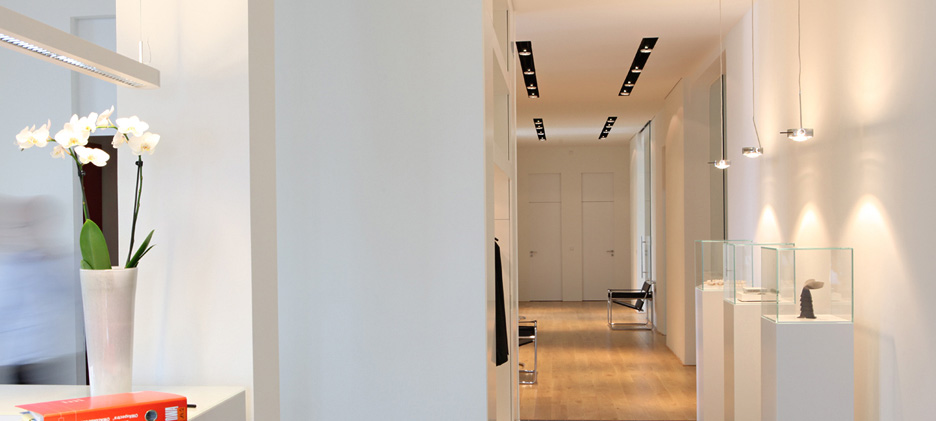 Büro Passgang<strong>Lippstadt | Realisierung 2010</strong>