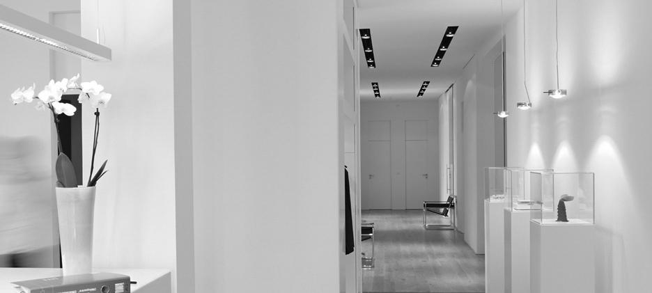 Büro Passgang</a><strong>Lippstadt | Realisierung 2010</strong>