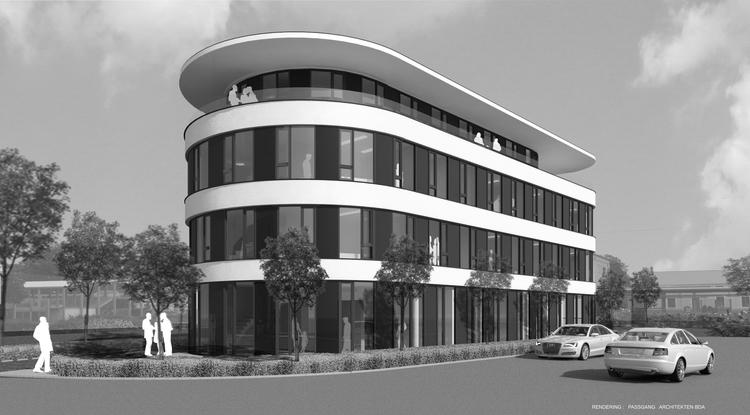 Bürogebäude Soest</a><strong>Soest | Realisierung 2016</strong>