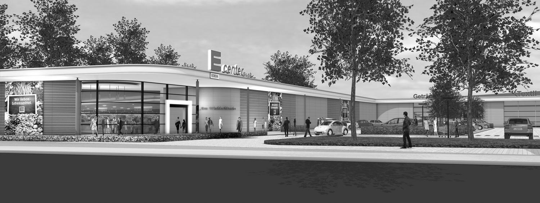 E-Center</a><strong>Lippstadt | Entwurf 2011</strong>