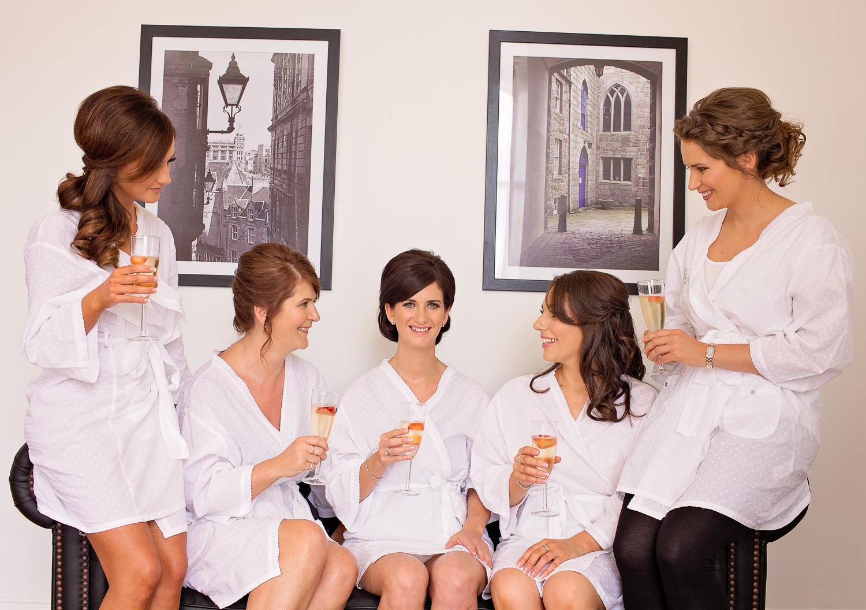 bridesmaids aberdeen
