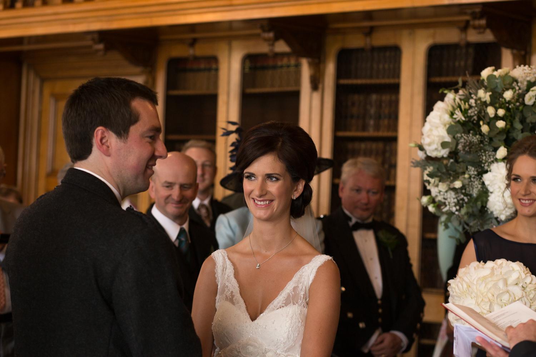 wedding ceremony aberdeen
