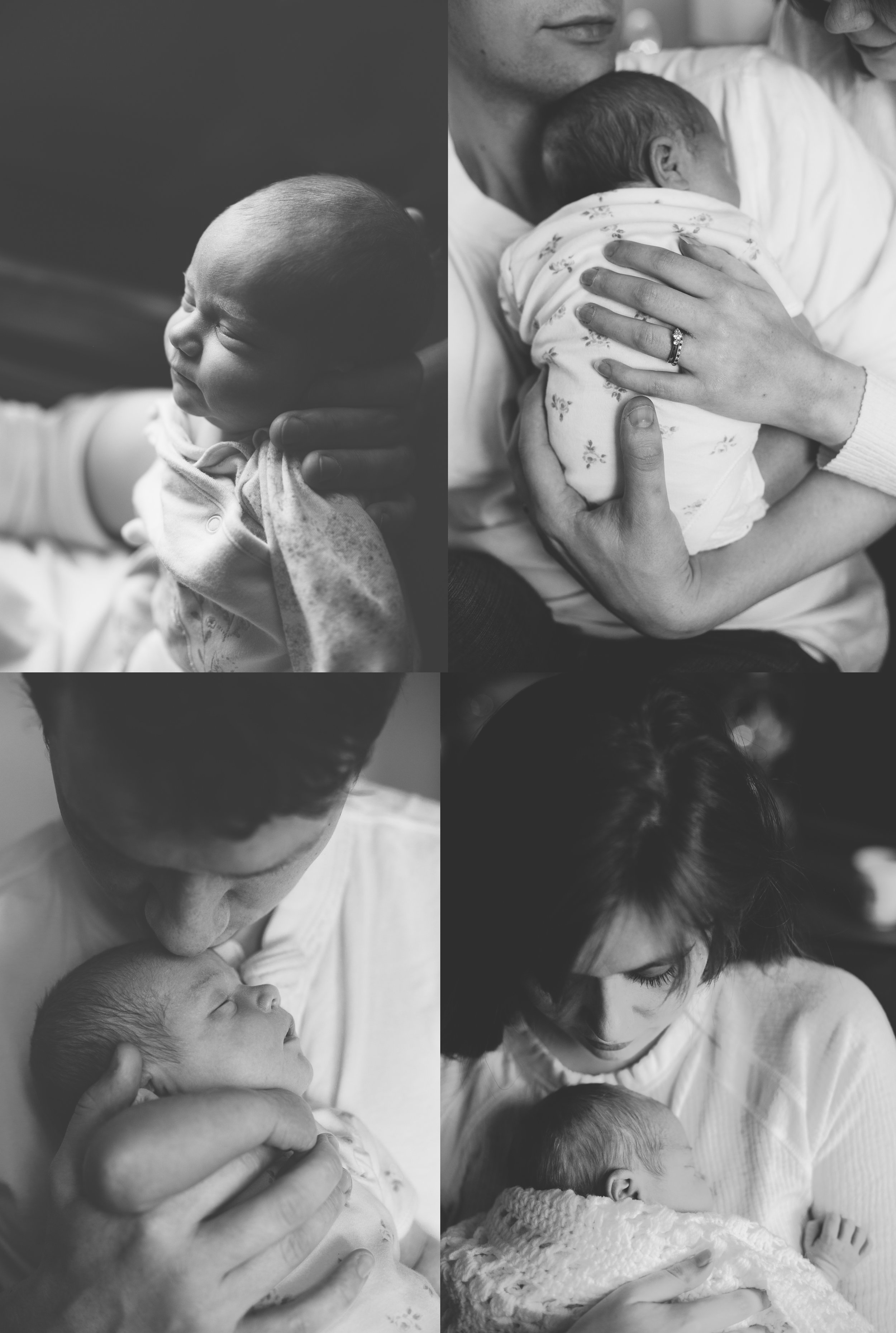 newborn photographer in aberdeen