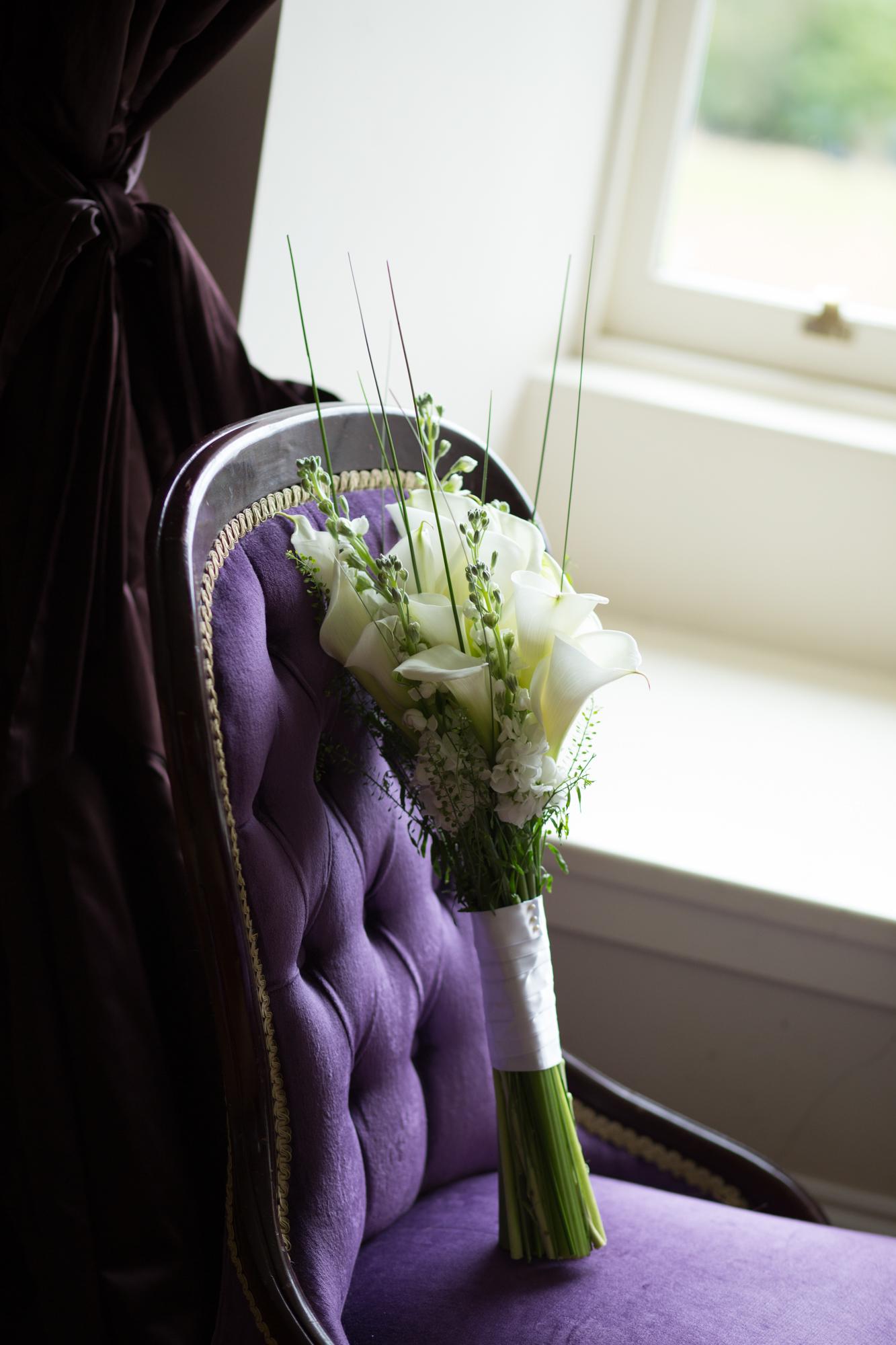 aberdeen wedding flowers