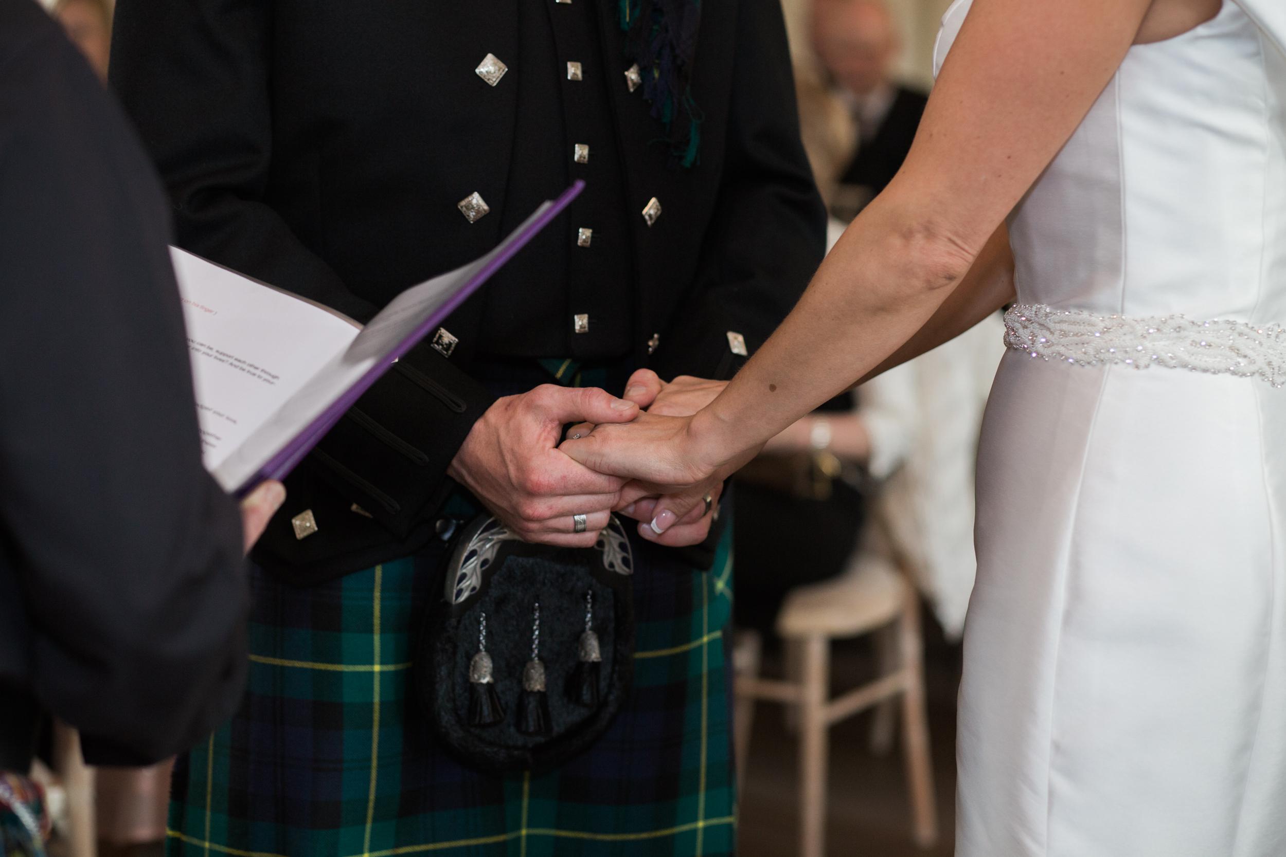 weddings in aberdeen
