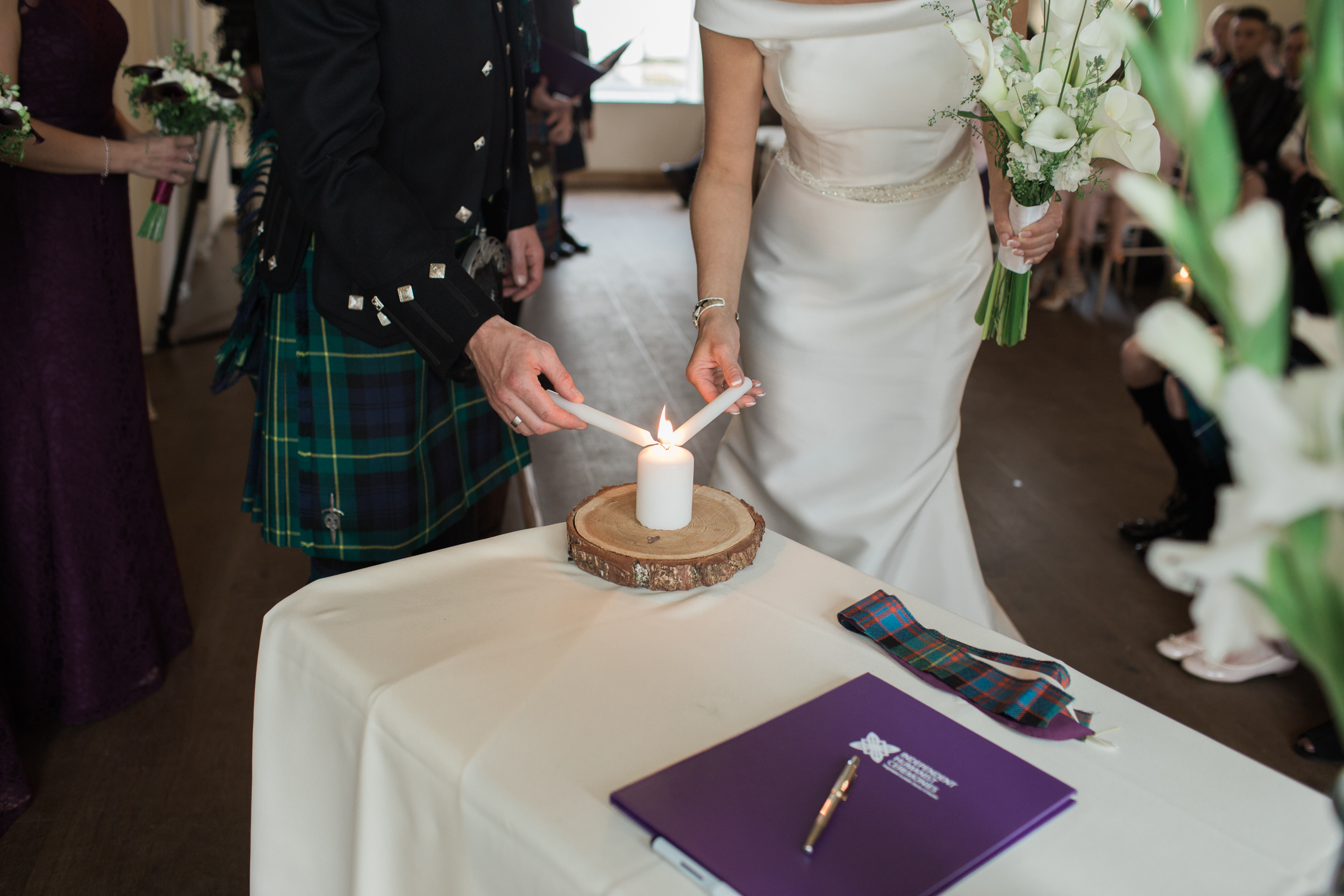humanist wedding aberdeen