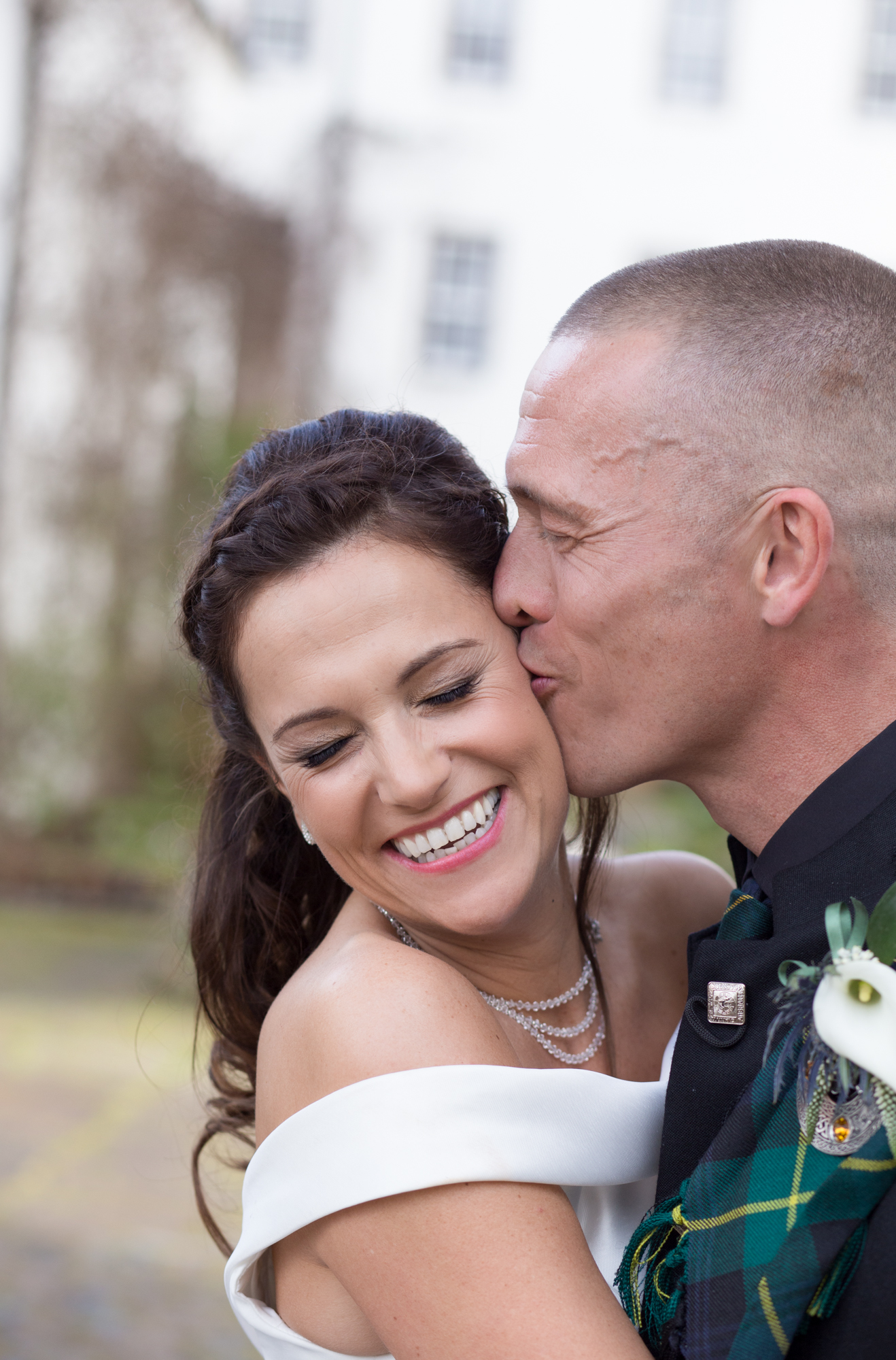 wedding photography in aberdeen