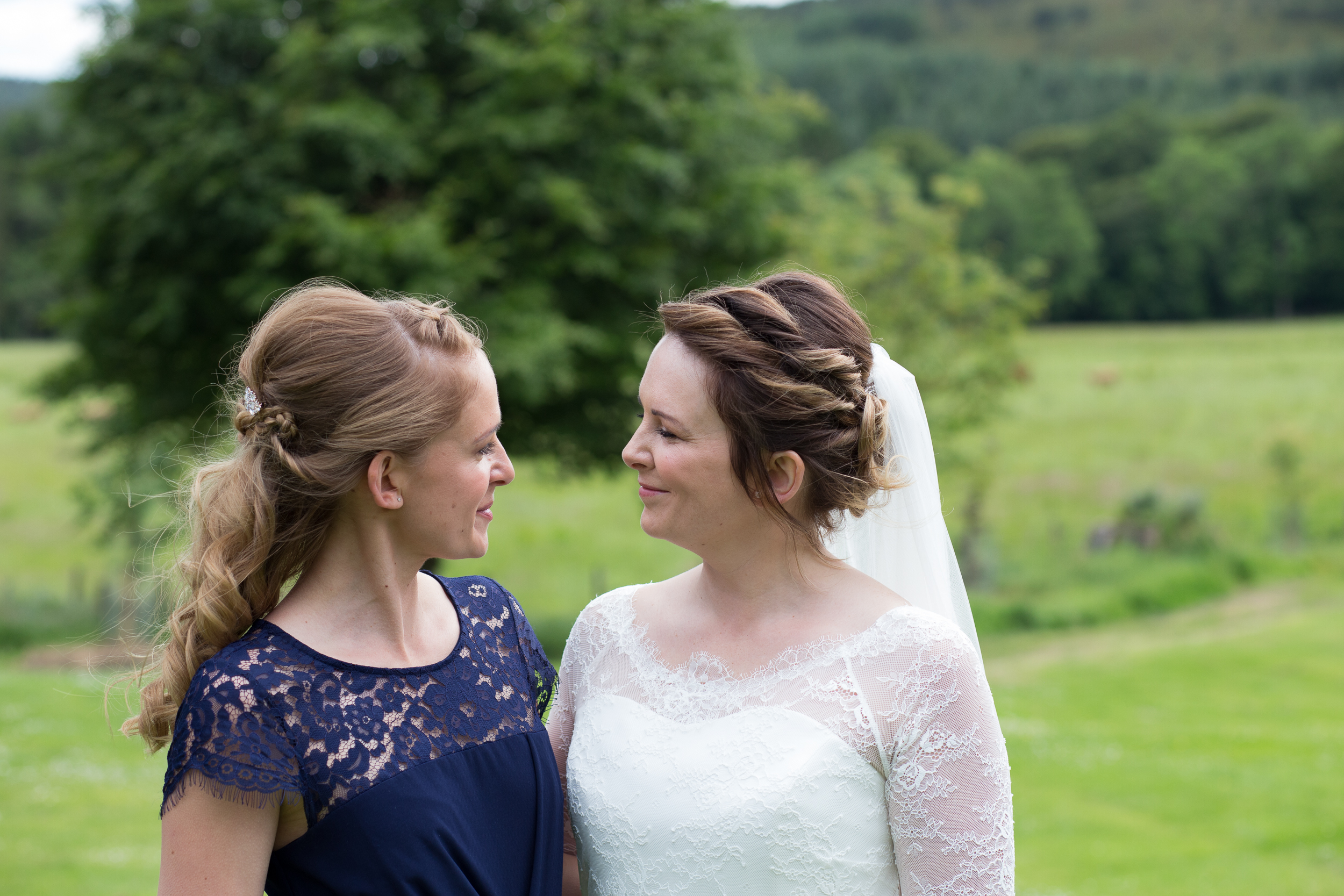 pittodrie house wedding, wedding photographer Aberdeenshire