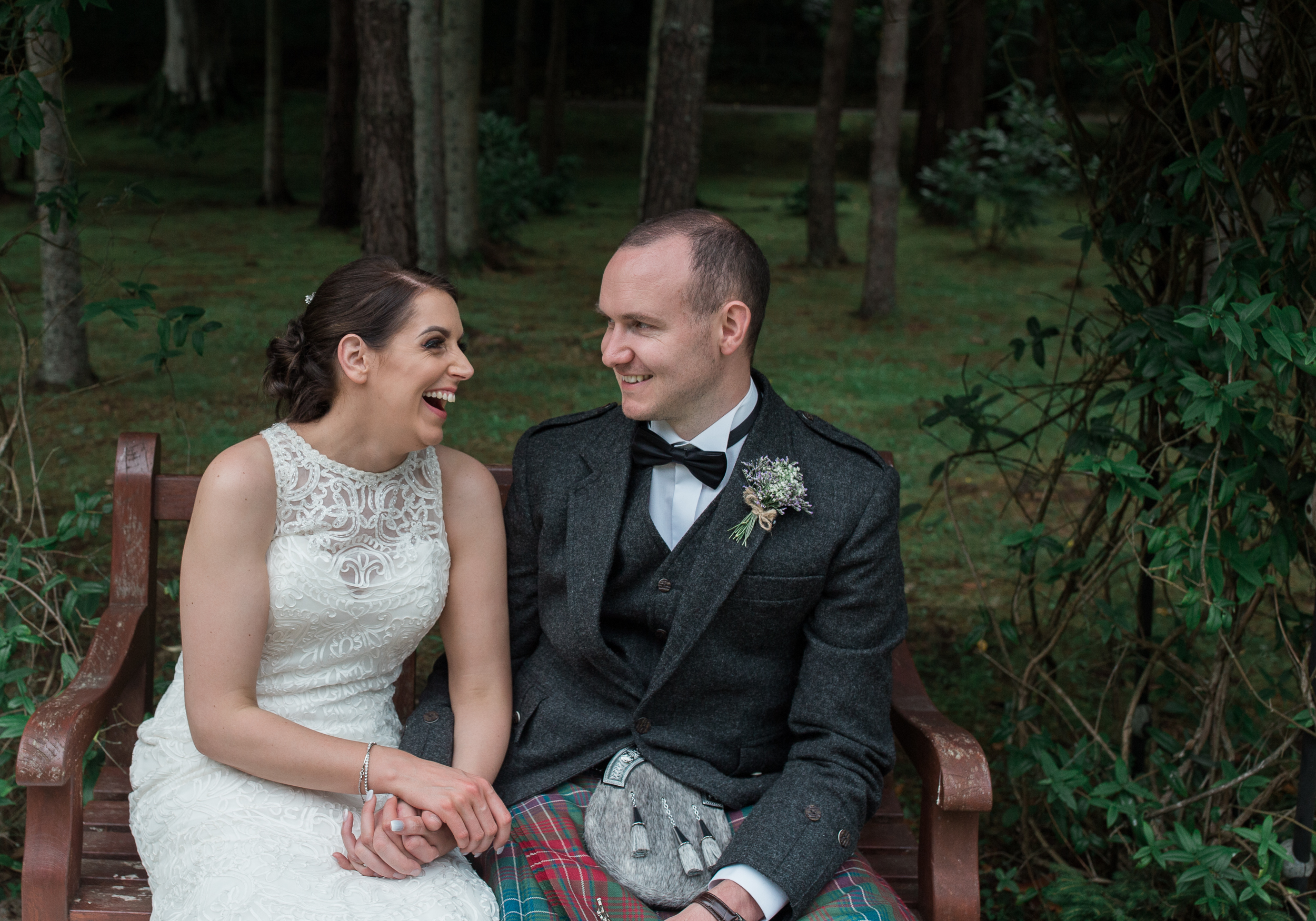 aberdeen wedding photographers