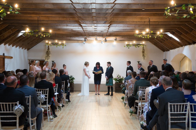 wedding ceremony aswanley