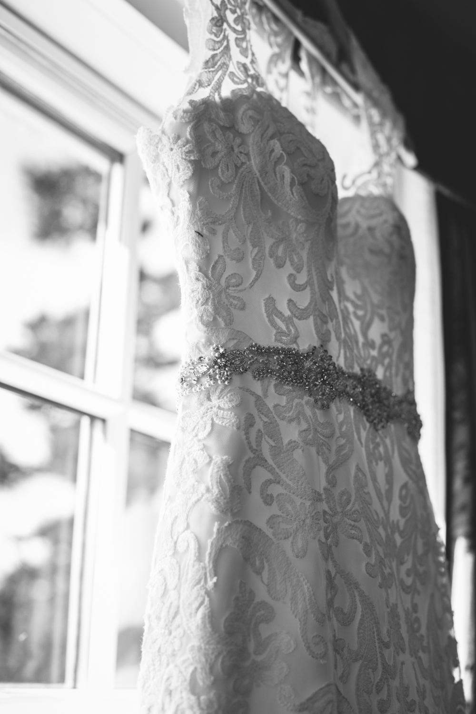 ronald Joyce wedding dress