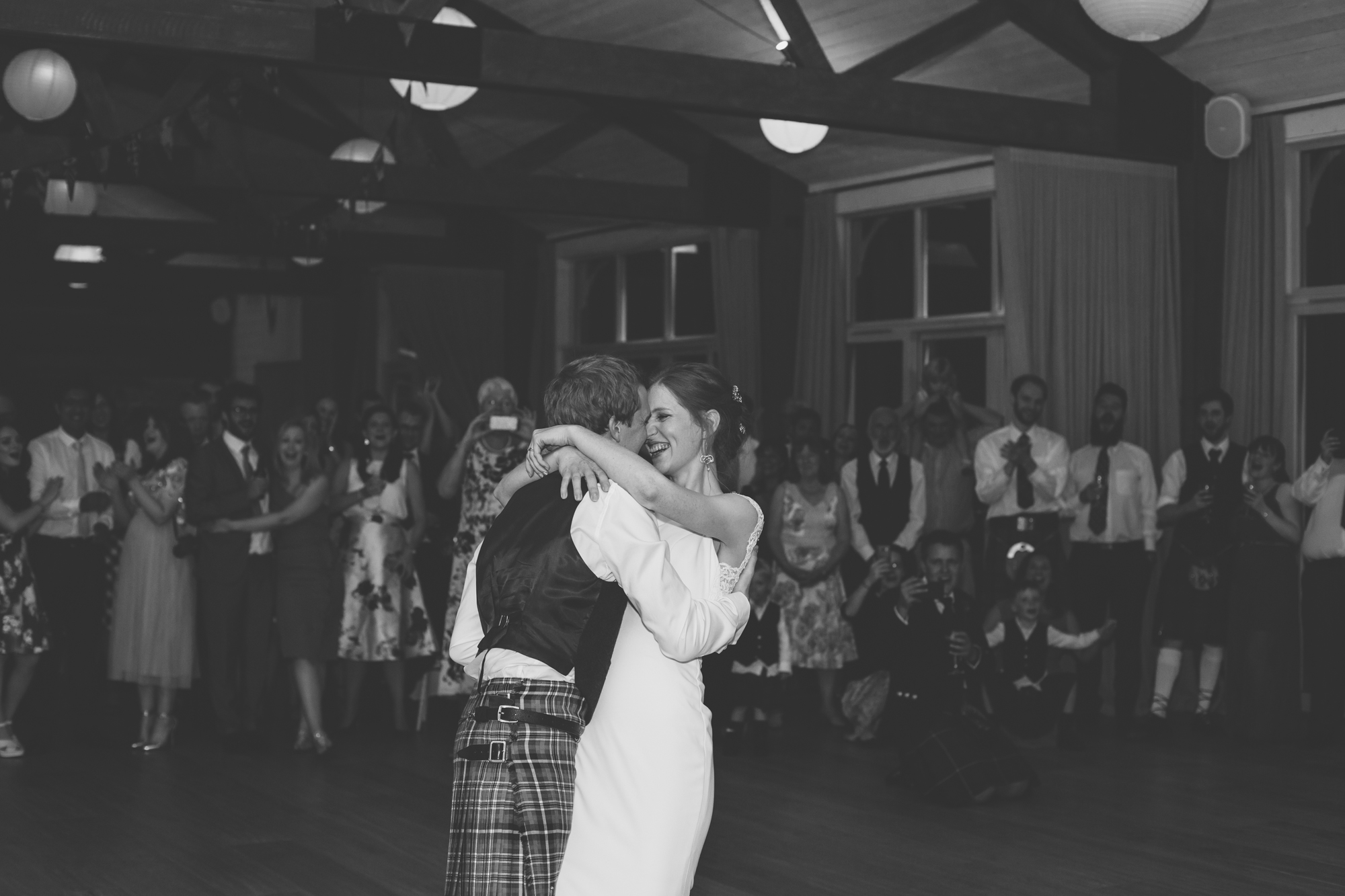 first dance at barn at Barra castle, Barra castle wedding, the barn at barra, Vivienne Elizabeth Photography, wedding photographers aberdeen, aberdeen wedding photography, wedding photographer Scotland, wedding photographers Scotland, Scottish wedding photographers