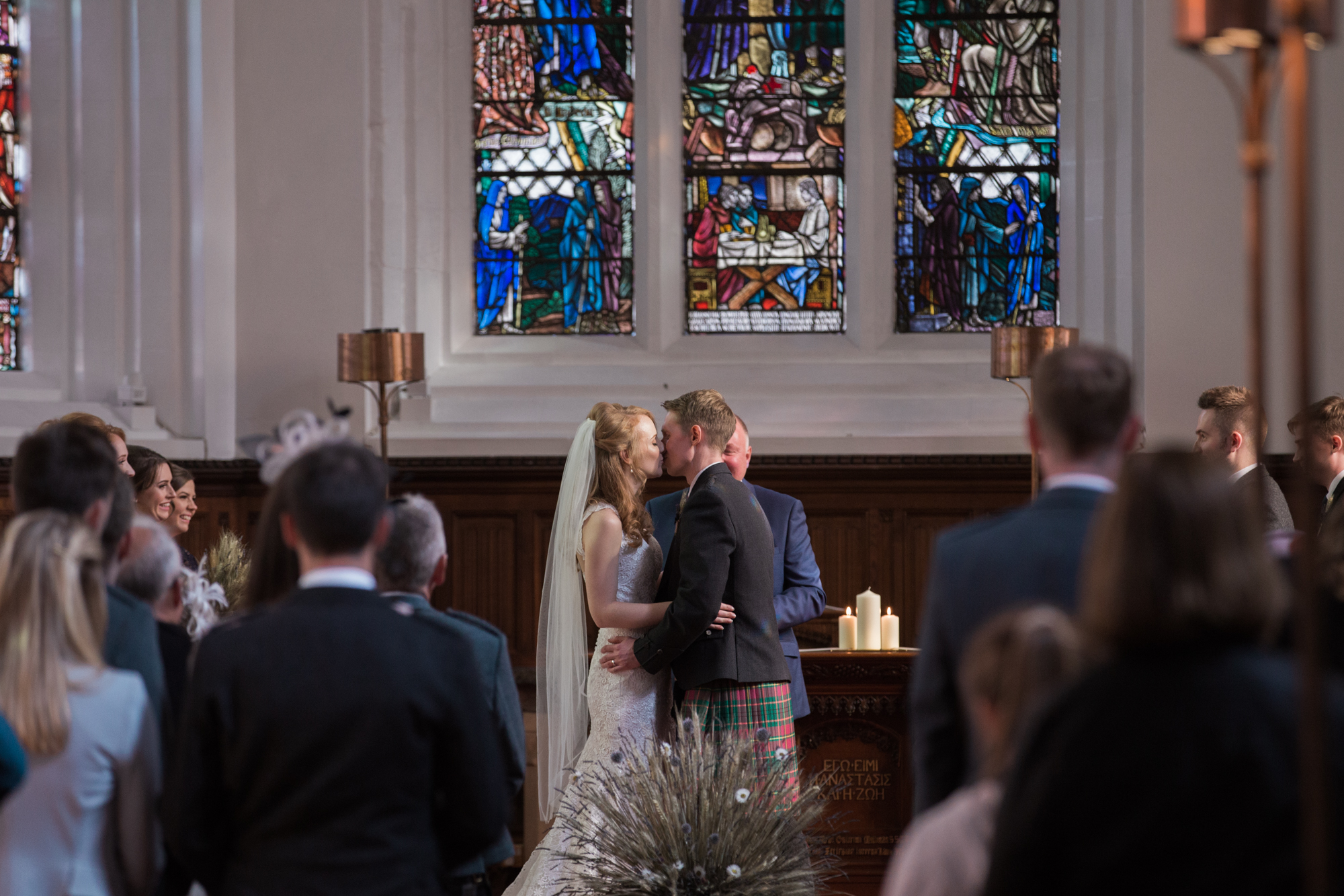 kings college Aberdeen, Aberdeen wedding photographers, wedding photographer in Aberdeen
