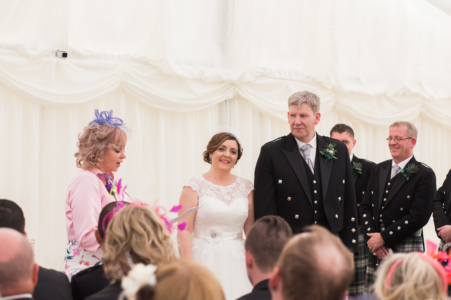 wedding photographers in Aberdeen, natural wedding photography Aberdeen