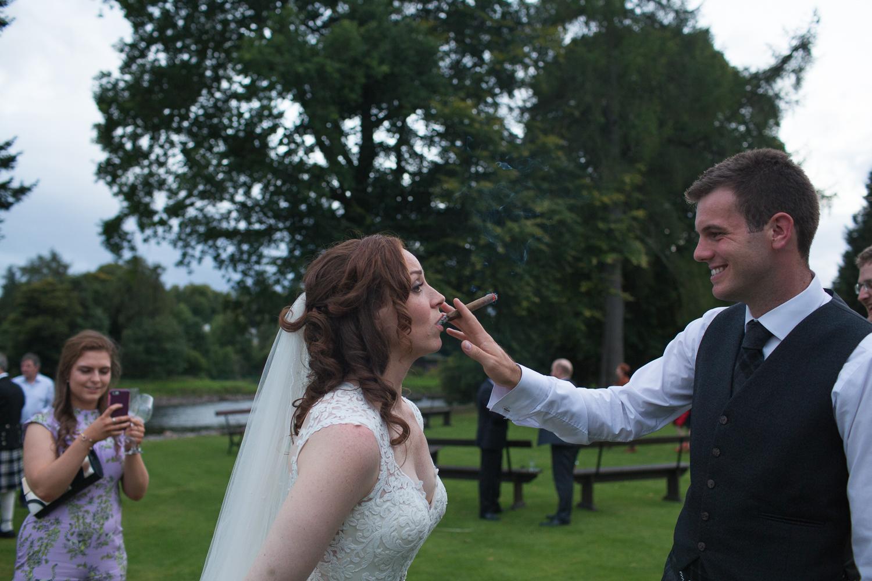 banchory lodge wedding, wedding photography Aberdeen, Aberdeenshire wedding photographer