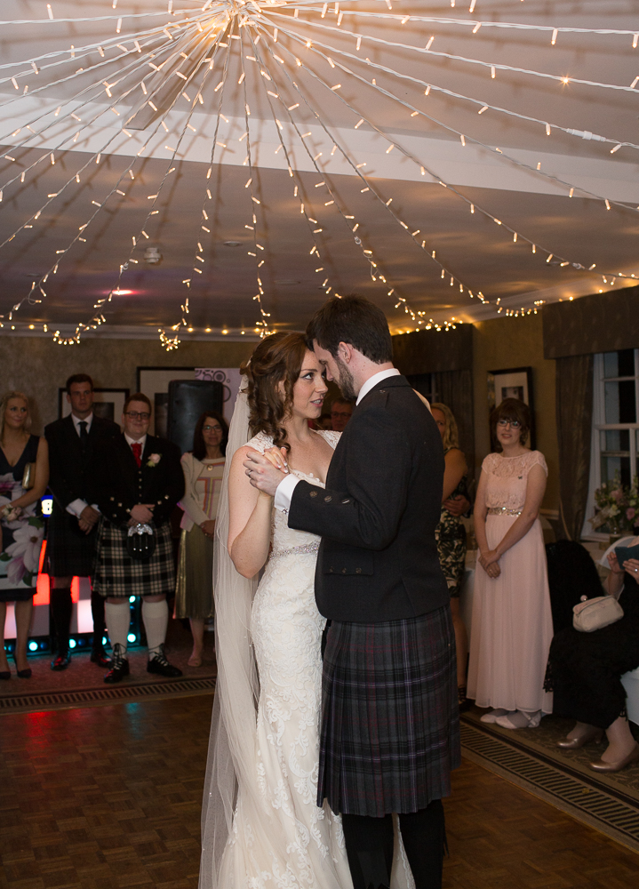 aberdeen weddings