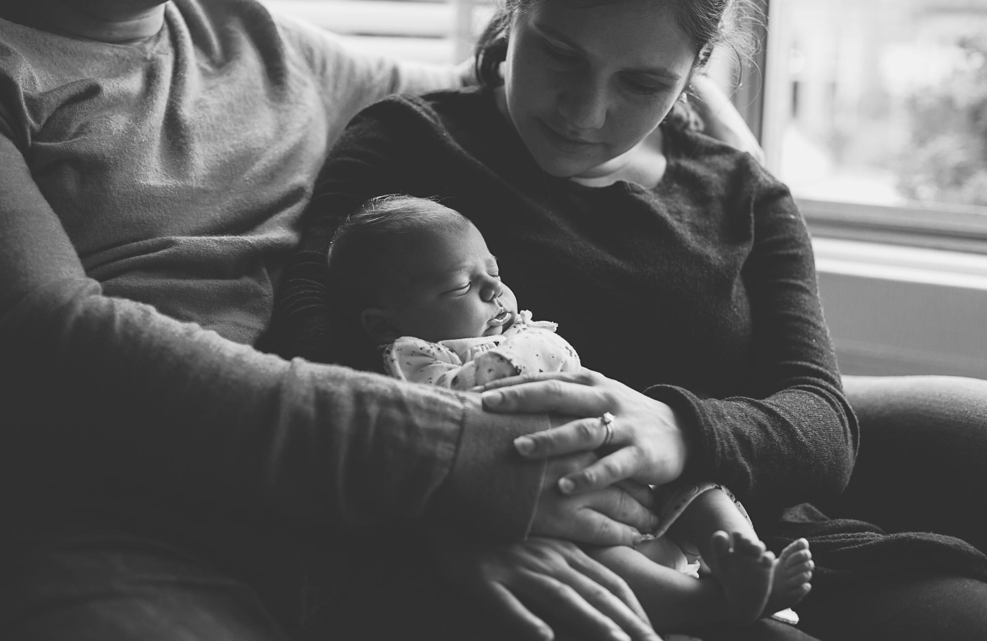 newborn photographers in Aberdeen