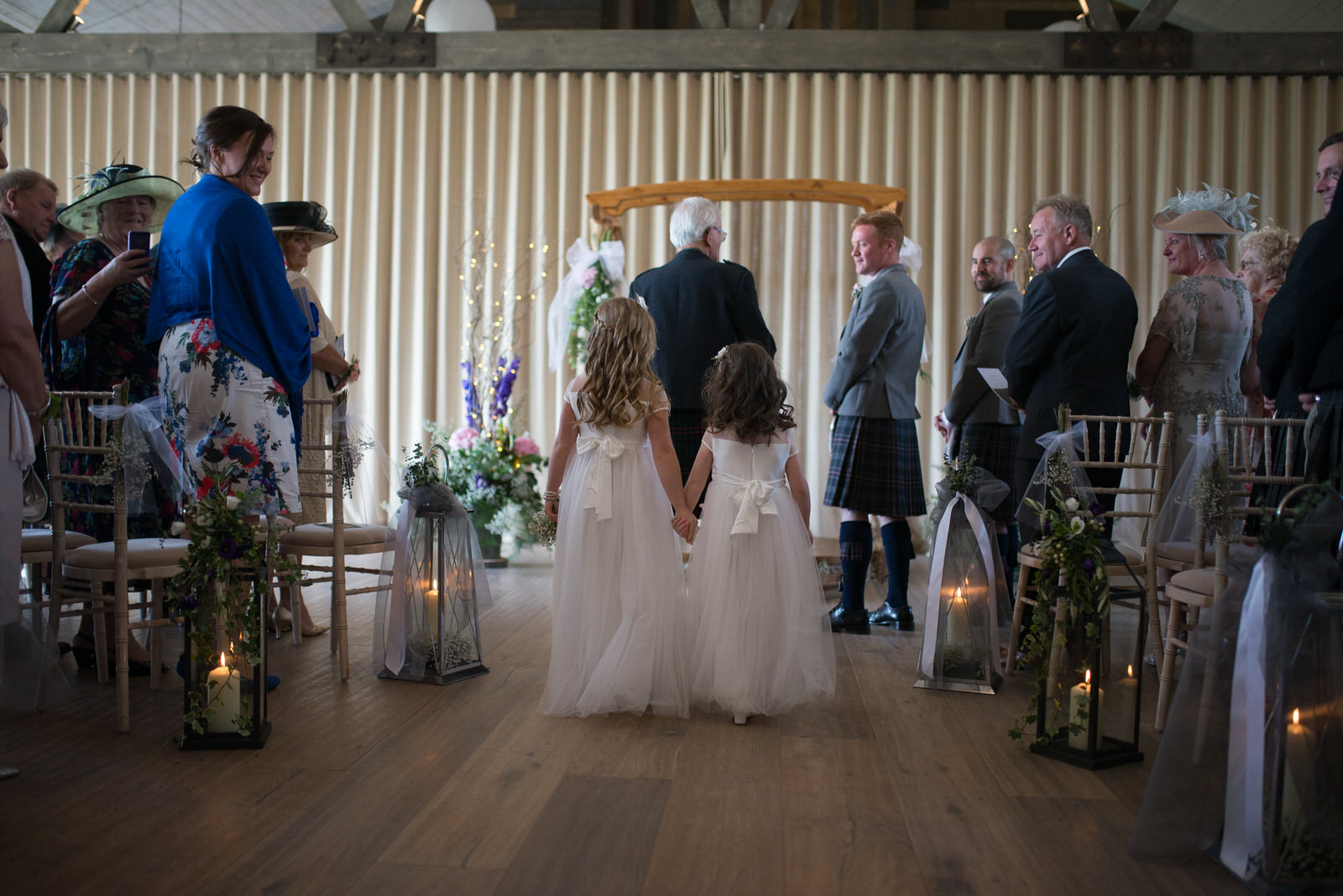 the barn at barra, wedding photographers in Aberdeen