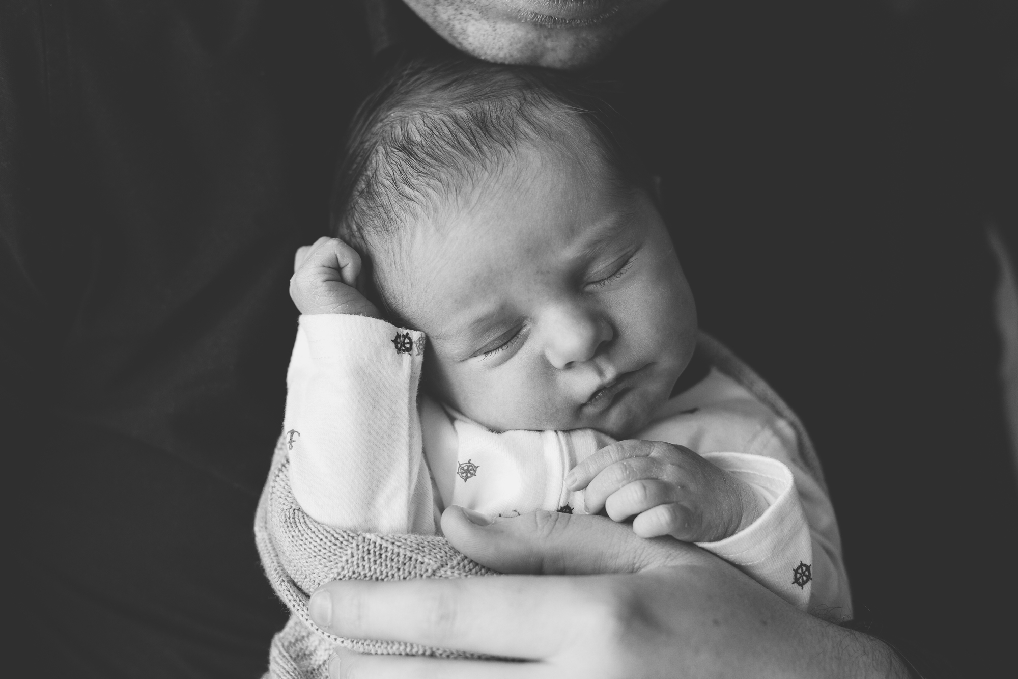 newborn Photographer in Aberdeen - 2017 Highlights