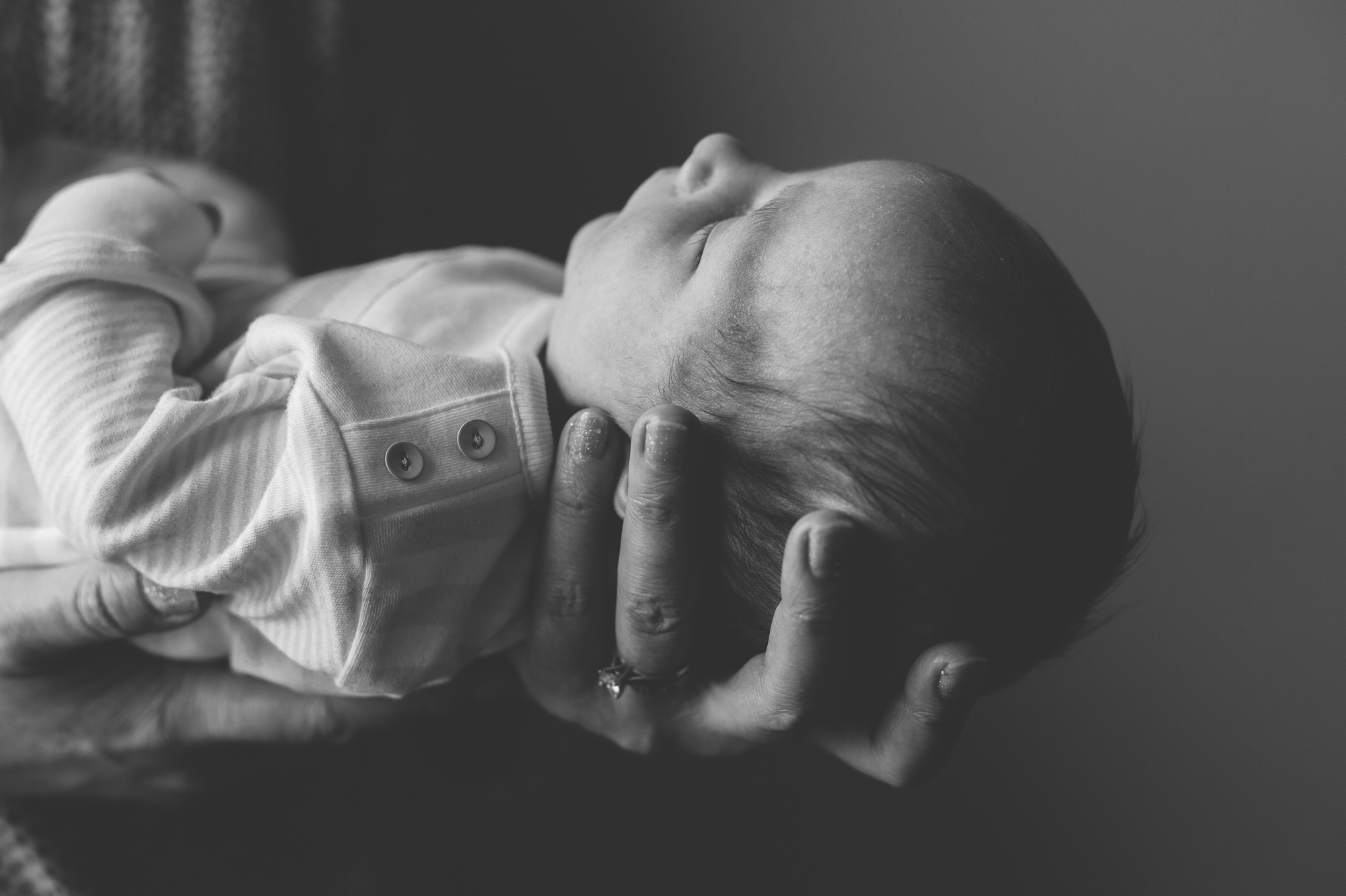 newborn photography in Aberdeen, aberdeen newborn photographer