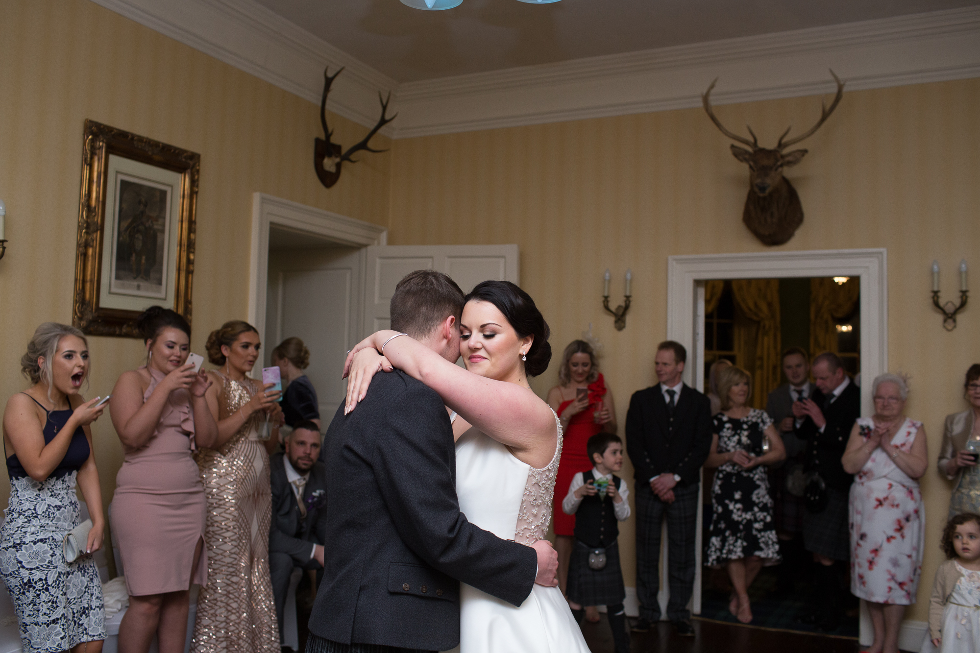 durn house wedding, natural wedding photography Aberdeen, candid wedding photography Aberdeen, Aberdeen wedding photographer