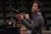 James Spinazzola, tenor sax