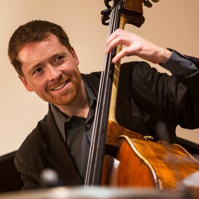 Nicholas Walker, bass