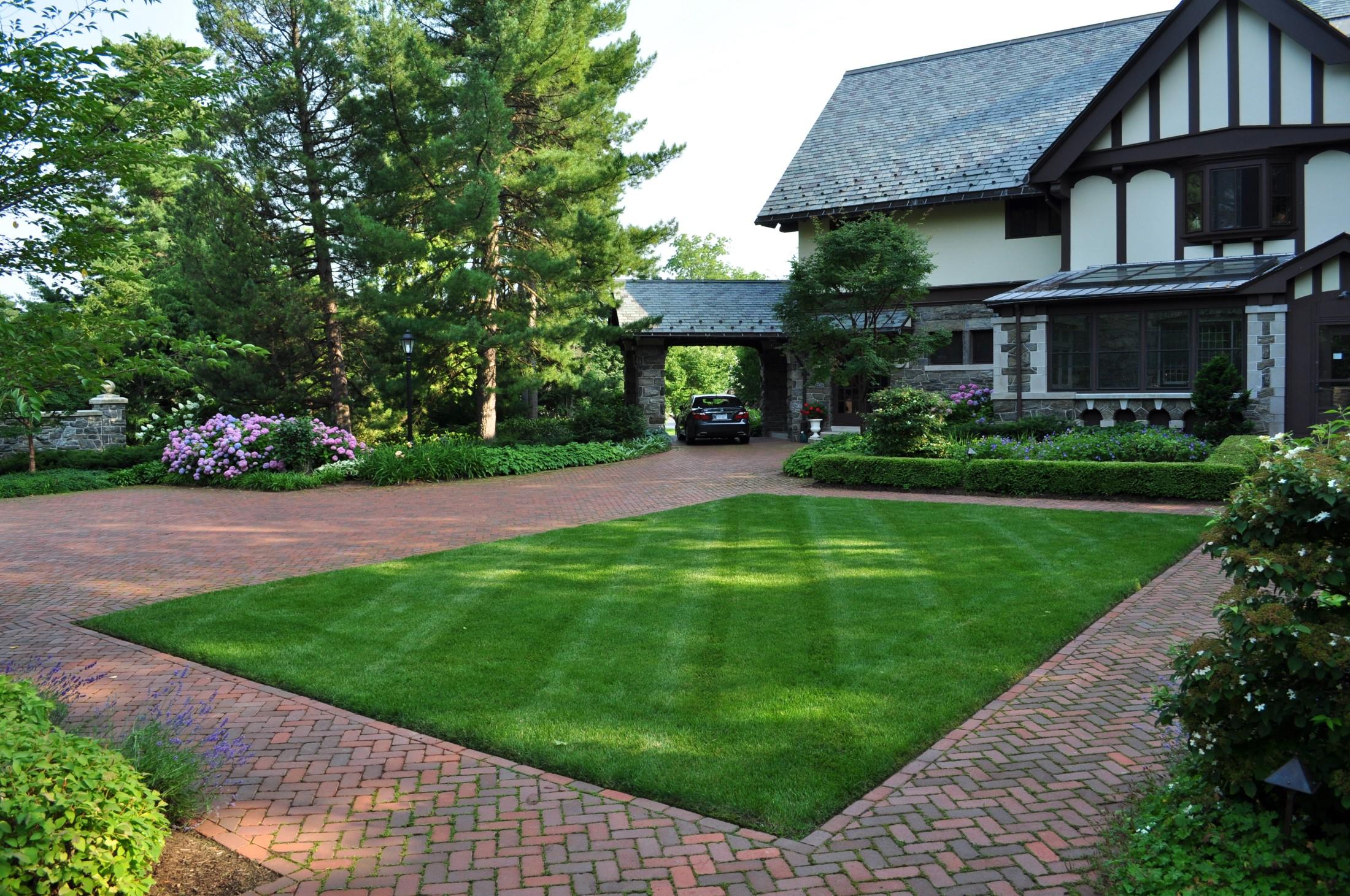 Drescher Estate   2010 NYU-ASLA Honor Award, Residential Design