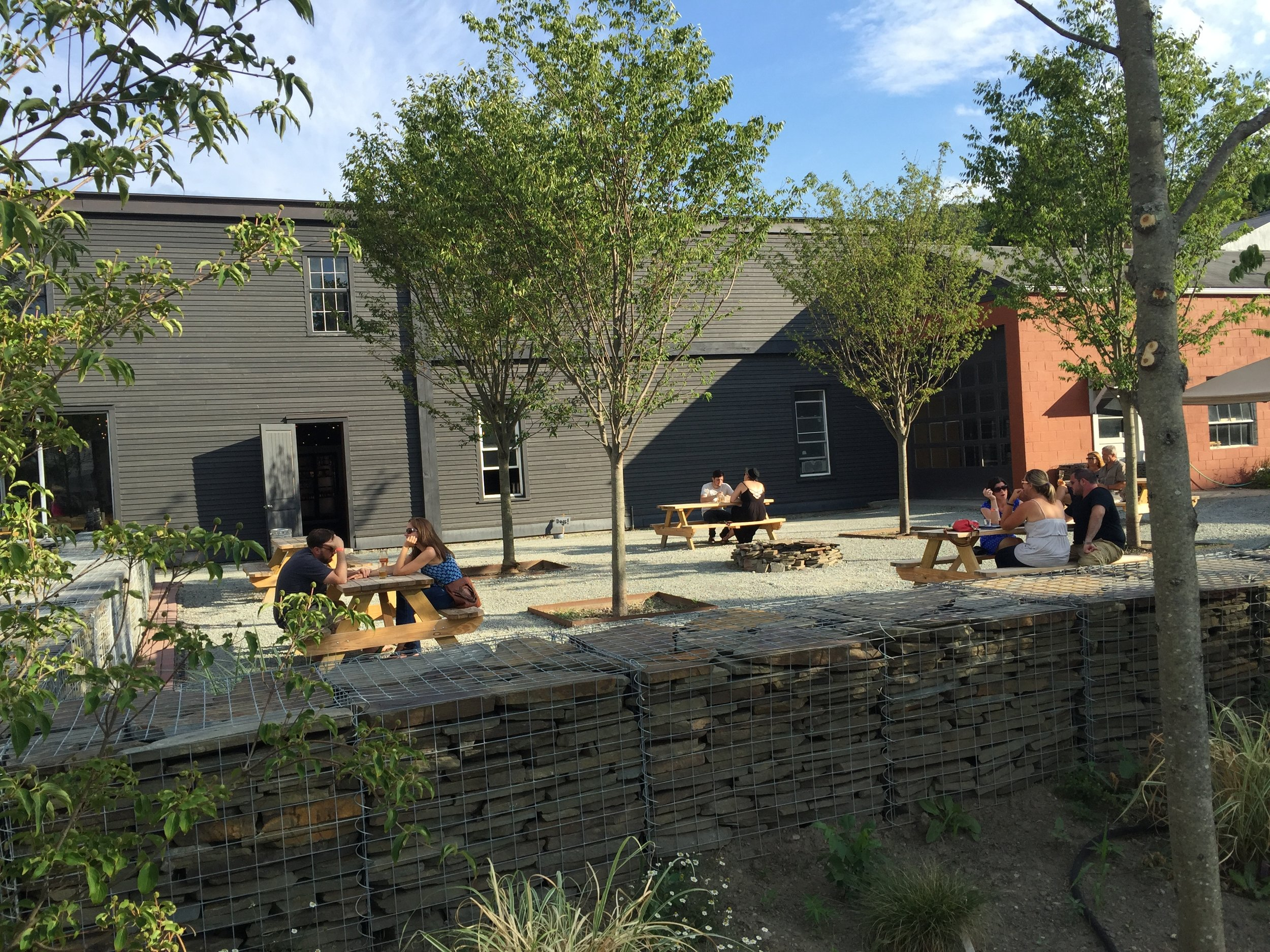 Roosterfish Brewing