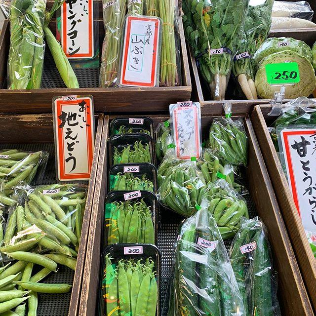 Nishiki Market in Japan!